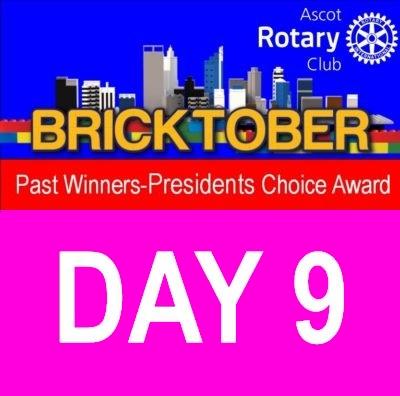 Day 9 Presidents Choice Awards